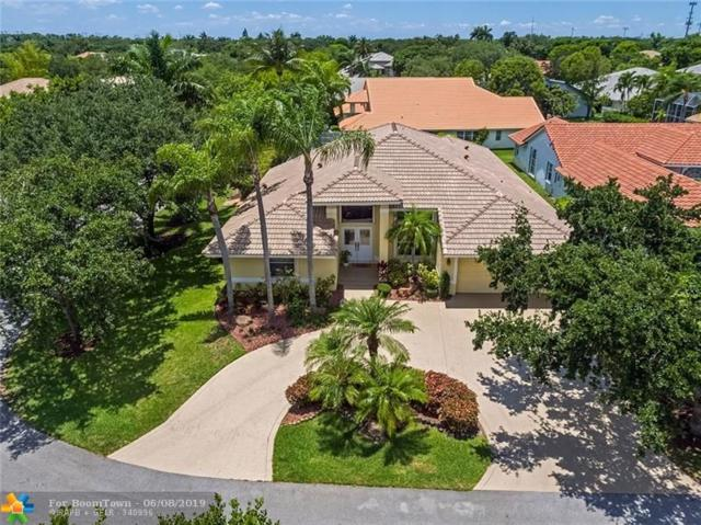 4300 NW 62nd Ter, Coral Springs, FL 33067 (MLS #F10179533) :: Castelli Real Estate Services