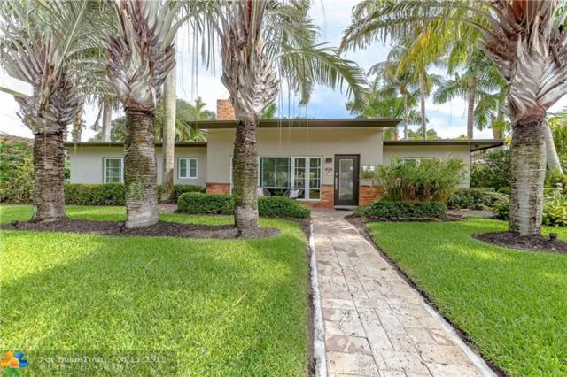 1928 NE 7th Ct, Fort Lauderdale, FL 33304 (MLS #F10179534) :: Berkshire Hathaway HomeServices EWM Realty