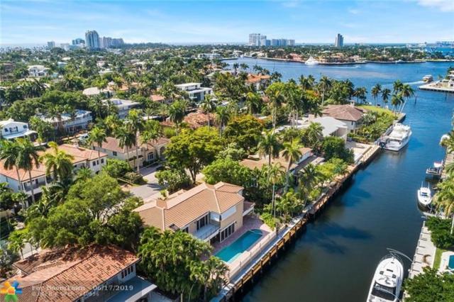 531 San Marco Dr, Fort Lauderdale, FL 33301 (MLS #F10179550) :: GK Realty Group LLC