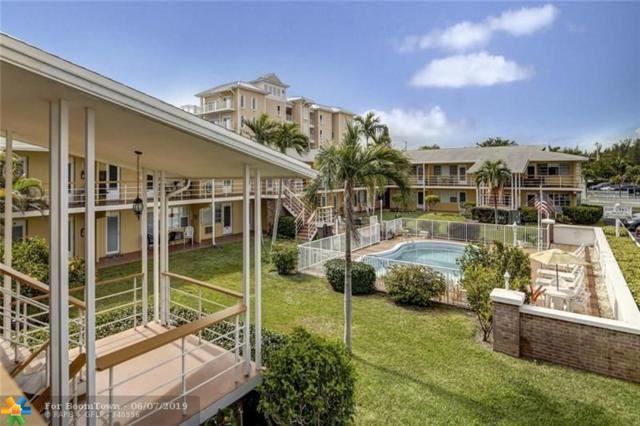 1950 NE 3rd St #24, Deerfield Beach, FL 33441 (MLS #F10179562) :: Green Realty Properties