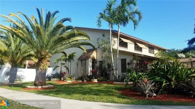 2831 N 38th Ave #2831, Hollywood, FL 33021 (MLS #F10179584) :: Berkshire Hathaway HomeServices EWM Realty