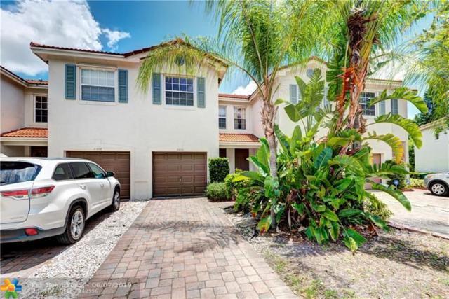 8206 Prestige Commons Drive #8206, Tamarac, FL 33321 (MLS #F10179626) :: EWM Realty International