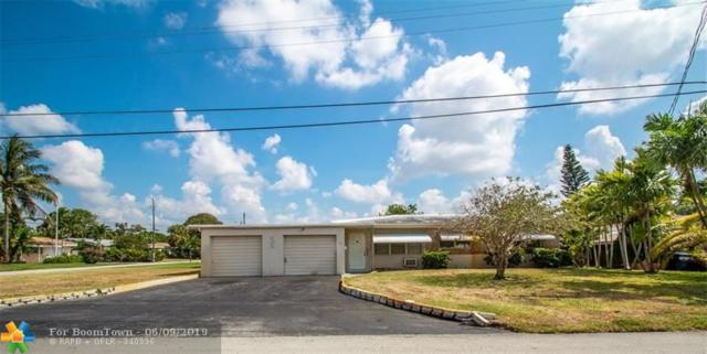 25 NE 29th St, Wilton Manors, FL 33334 (MLS #F10179714) :: Castelli Real Estate Services