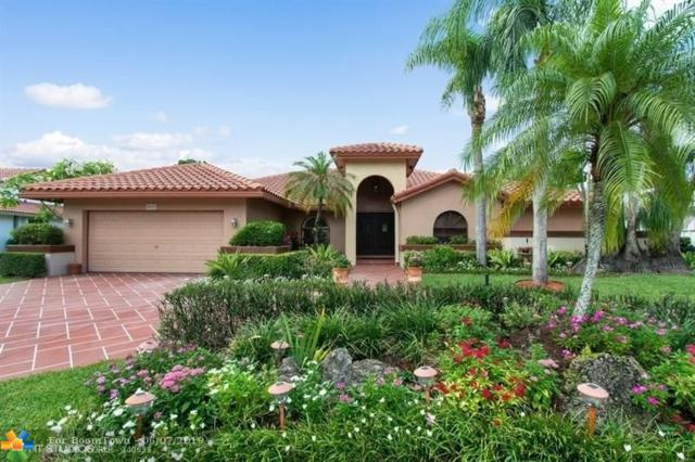 8839 NW 49th Dr, Coral Springs, FL 33067 (MLS #F10179724) :: Castelli Real Estate Services