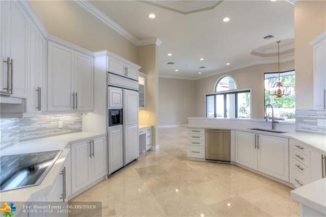 10502 Kestrel St, Plantation, FL 33324 (MLS #F10179738) :: The Paiz Group