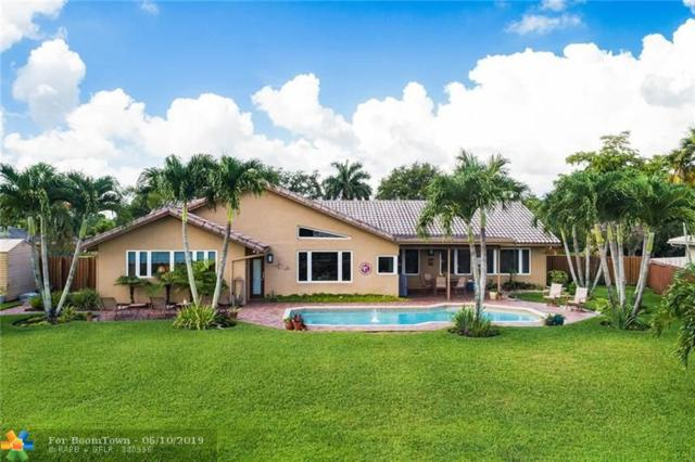440 W Tropical Way, Plantation, FL 33317 (MLS #F10179765) :: Green Realty Properties