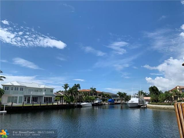 2374 NE 29th St, Lighthouse Point, FL 33064 (MLS #F10179773) :: Green Realty Properties