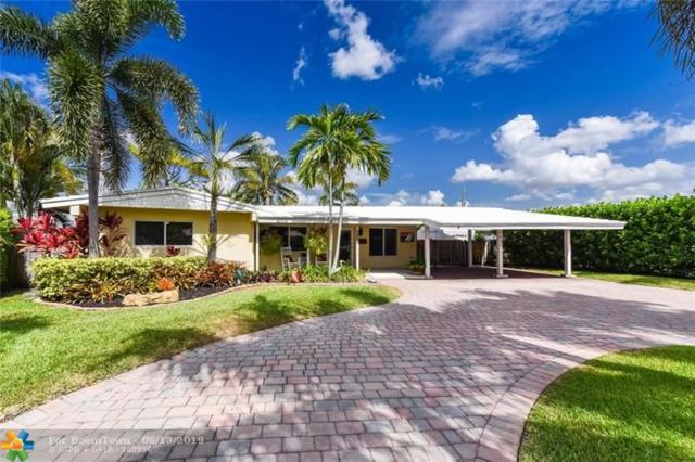 1331 SE 5th Ave, Pompano Beach, FL 33060 (MLS #F10179790) :: Green Realty Properties