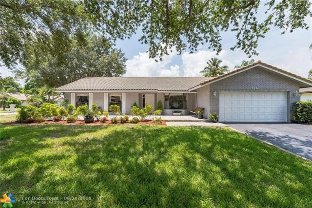 8122 NW 3rd Pl, Coral Springs, FL 33071 (MLS #F10179822) :: Green Realty Properties