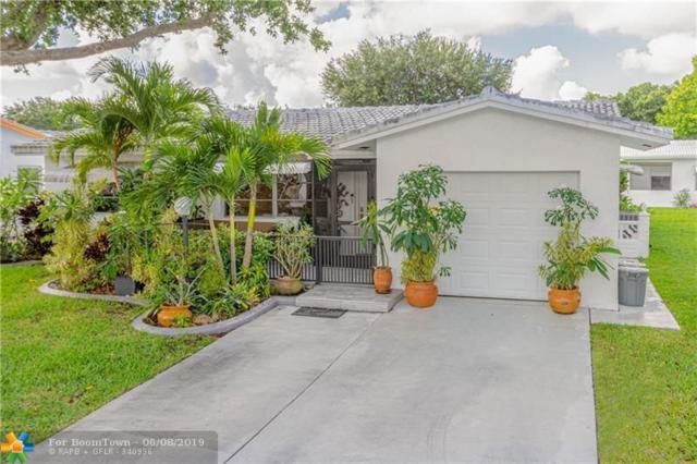8840 NW 15th St, Plantation, FL 33322 (MLS #F10179831) :: EWM Realty International