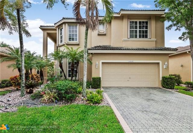 12539 NW 58TH MNR, Coral Springs, FL 33076 (MLS #F10179833) :: Green Realty Properties