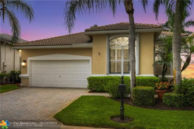 12117 NW 15th Ct, Coral Springs, FL 33071 (MLS #F10179848) :: The O'Flaherty Team