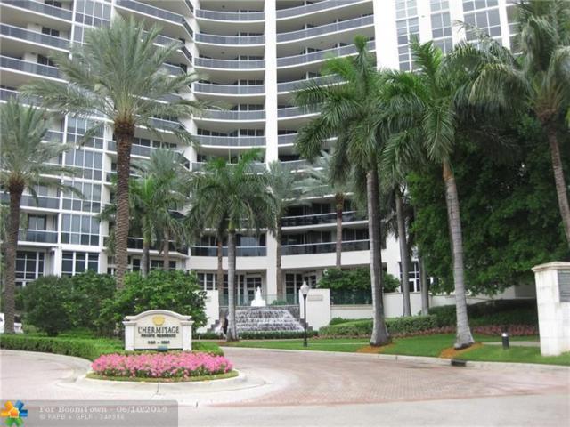 3100 N Ocean Blvd #2006, Fort Lauderdale, FL 33308 (MLS #F10179923) :: GK Realty Group LLC