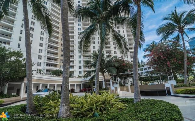701 Brickell Key Blvd #2409, Miami, FL 33131 (MLS #F10179925) :: Green Realty Properties