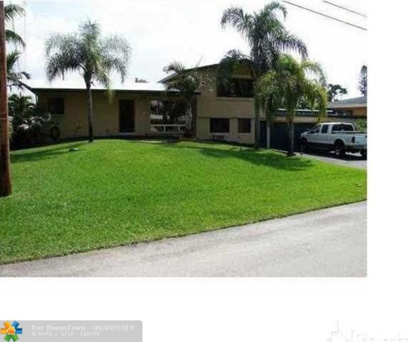 2512 Whale Harbor Ln, Fort Lauderdale, FL 33312 (MLS #F10179928) :: Green Realty Properties