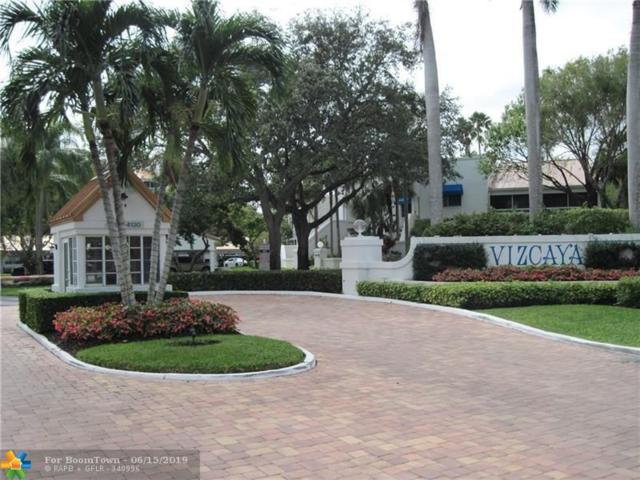 4128 W Palm Aire Dr 281-A, Pompano Beach, FL 33069 (MLS #F10179930) :: The O'Flaherty Team