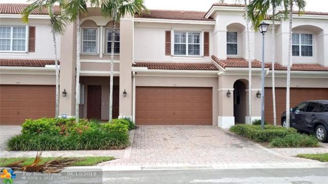 153 Nottingham Pl, Boynton Beach, FL 33426 (MLS #F10179952) :: EWM Realty International