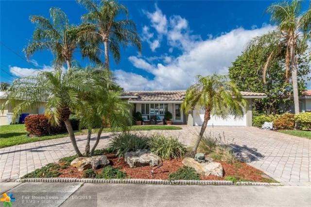 491 SE 10th Ave, Pompano Beach, FL 33060 (MLS #F10179961) :: Green Realty Properties