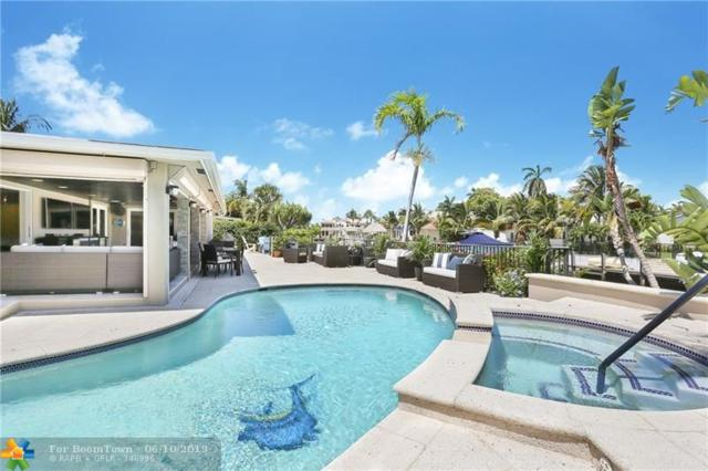 4270 NE 24th Ave, Lighthouse Point, FL 33064 (MLS #F10179970) :: Green Realty Properties