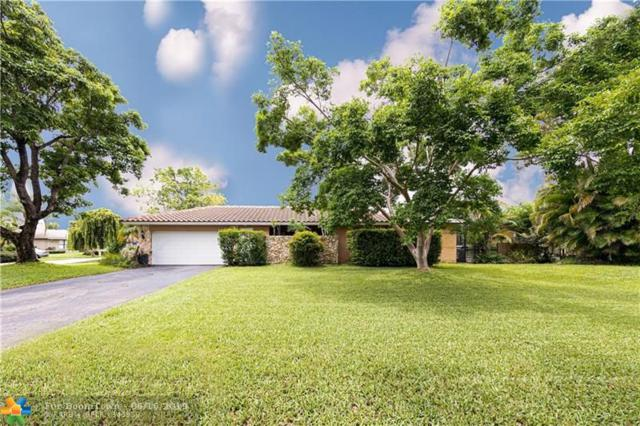 311 NW 101st Ter, Coral Springs, FL 33071 (MLS #F10179995) :: United Realty Group