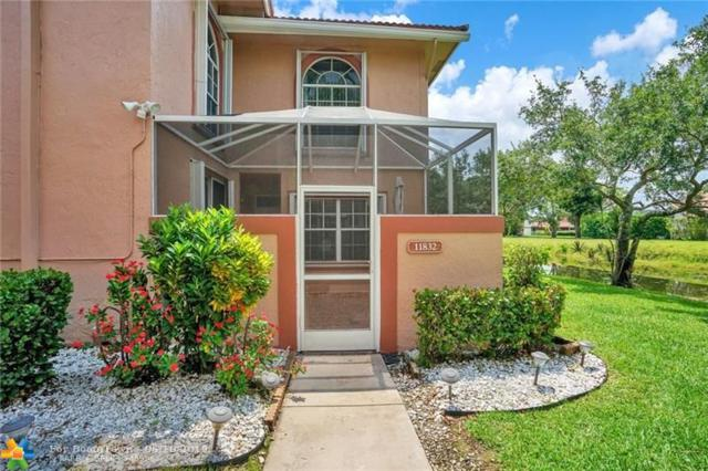 11832 Royal Palm Blvd #11832, Coral Springs, FL 33065 (MLS #F10180024) :: Green Realty Properties