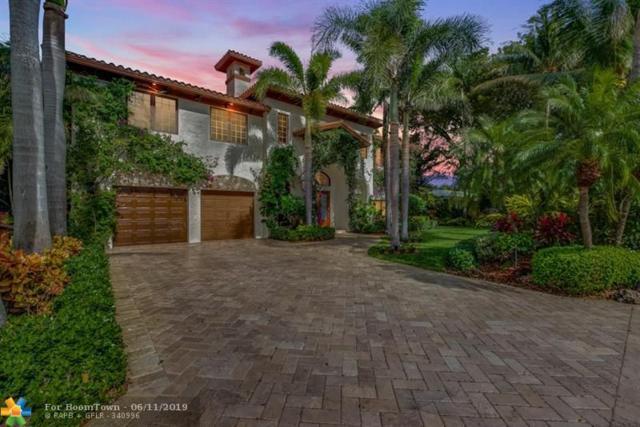 2719 NE 19 St, Fort Lauderdale, FL 33305 (MLS #F10180028) :: GK Realty Group LLC