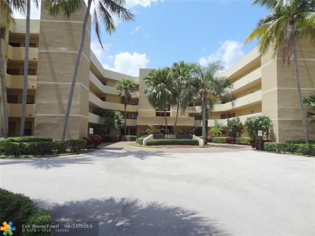 5900 Camino Del Sol #403, Boca Raton, FL 33433 (MLS #F10180039) :: Green Realty Properties