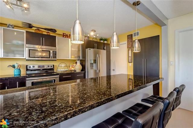 10228 NW 33rd Pl #10228, Sunrise, FL 33351 (MLS #F10180051) :: Berkshire Hathaway HomeServices EWM Realty