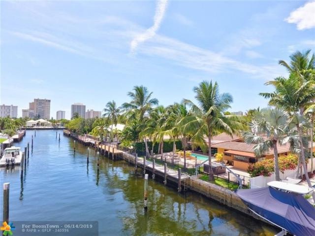 3051 NE 41st St, Fort Lauderdale, FL 33308 (MLS #F10180062) :: GK Realty Group LLC