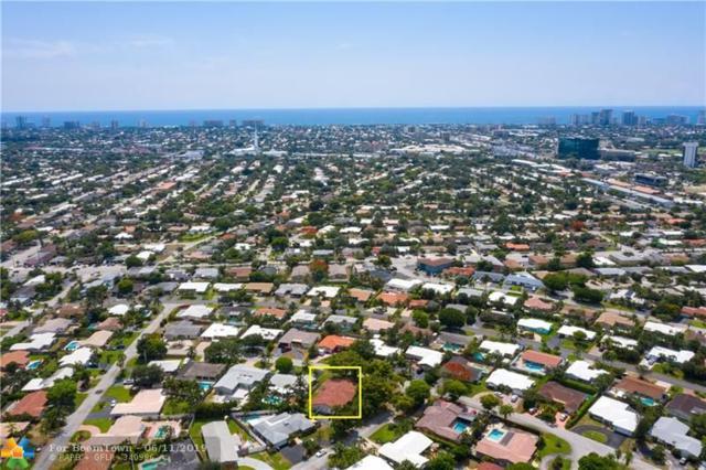 5290 NE 16th Ter, Fort Lauderdale, FL 33334 (MLS #F10180096) :: Green Realty Properties