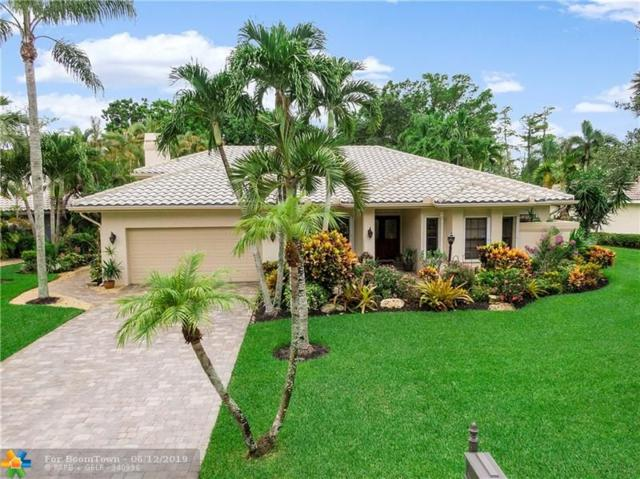 6040 NW 61st St, Parkland, FL 33067 (MLS #F10180118) :: Green Realty Properties