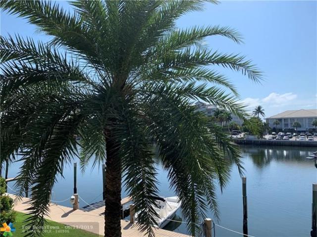 1800 S Ocean Dr #111, Fort Lauderdale, FL 33316 (MLS #F10180130) :: The O'Flaherty Team