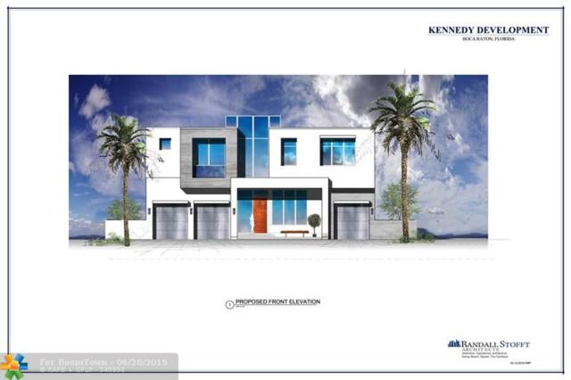 235 NE Spanish Ct, Boca Raton, FL 33432 (MLS #F10180135) :: Green Realty Properties