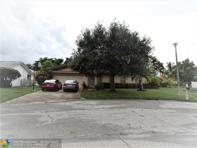8562 NW 25th Pl, Coral Springs, FL 33065 (MLS #F10180142) :: Castelli Real Estate Services
