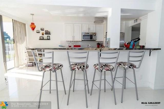 3031 N Ocean Blvd #206, Fort Lauderdale, FL 33308 (MLS #F10180214) :: Castelli Real Estate Services