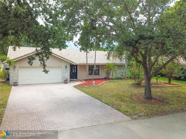 1030 NW 93rd Ave, Plantation, FL 33322 (MLS #F10180233) :: The O'Flaherty Team