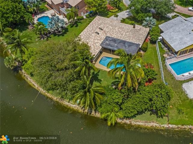 1920 NW 112th Ave, Coral Springs, FL 33071 (MLS #F10180241) :: The O'Flaherty Team