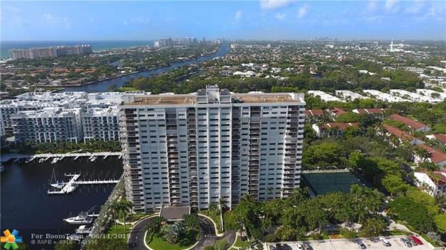 3200 Port Royale Dr #1411, Fort Lauderdale, FL 33308 (MLS #F10180264) :: Green Realty Properties