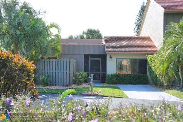 11183 Oakdale Rd, Boynton Beach, FL 33437 (MLS #F10180290) :: EWM Realty International