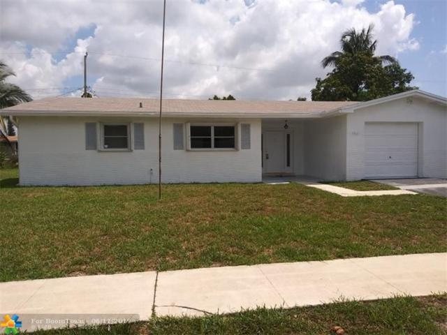 5901 NW 12th St, Sunrise, FL 33313 (MLS #F10180292) :: Green Realty Properties