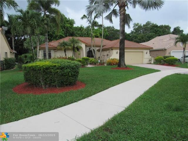 3381 Overlook Rd, Davie, FL 33328 (MLS #F10180305) :: Green Realty Properties