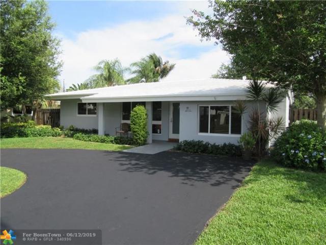 170 SE 4th Ct, Pompano Beach, FL 33060 (MLS #F10180315) :: Green Realty Properties