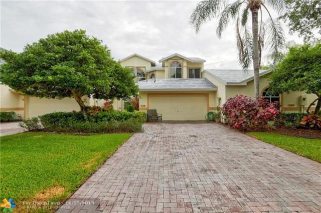 564 W Palm Aire Drive #564, Pompano Beach, FL 33069 (MLS #F10180321) :: The O'Flaherty Team