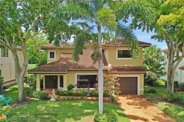 11 SW 94th Ter, Plantation, FL 33324 (MLS #F10180351) :: Green Realty Properties