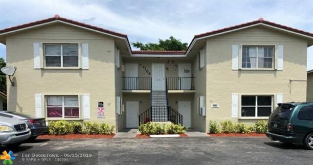4103 Riverside Drive, Coral Springs, FL 33065 (MLS #F10180385) :: Green Realty Properties