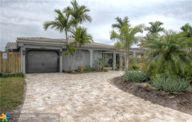 2761 NE 3rd St, Pompano Beach, FL 33062 (MLS #F10180404) :: Green Realty Properties