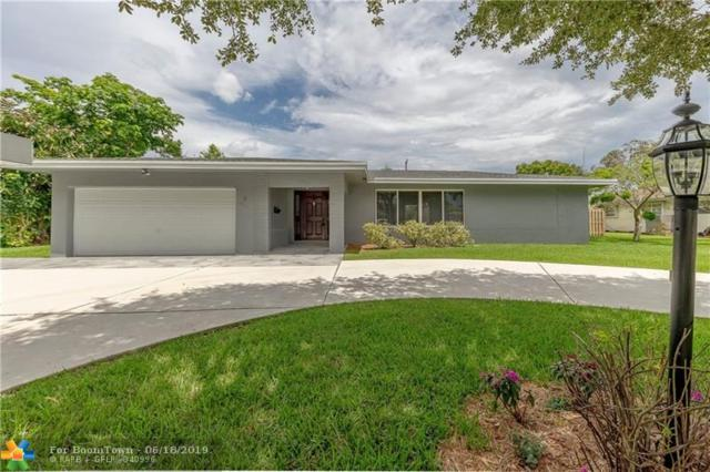 680 NW 74th Ave, Plantation, FL 33317 (MLS #F10180413) :: Green Realty Properties