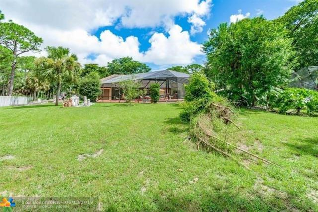 4300 White Feather Trl, Boynton Beach, FL 33436 (MLS #F10180429) :: Green Realty Properties