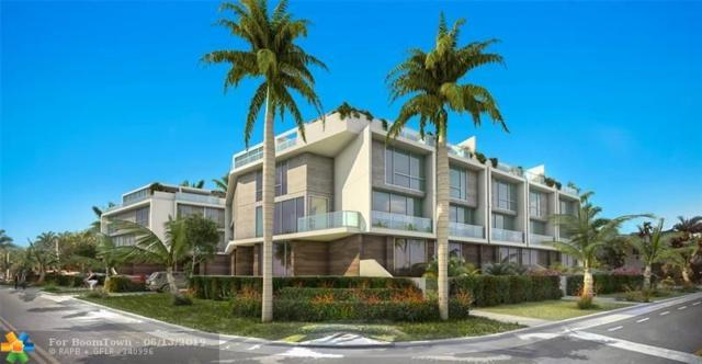 9890 E Bay Harbor #12, Bay Harbor Islands, FL 33154 (MLS #F10180477) :: Green Realty Properties