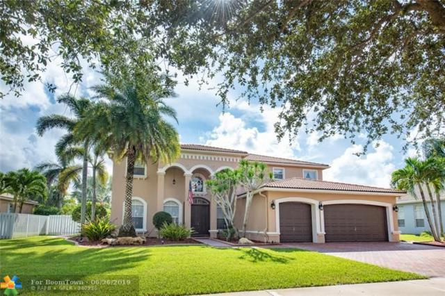 4790 Tropicana Ave, Cooper City, FL 33330 (MLS #F10180551) :: The Edge Group at Keller Williams